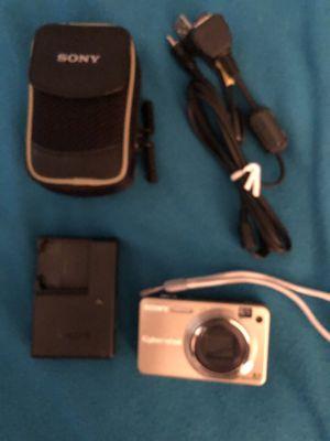 Sony Cybershot Digital Camera for Sale in Newport News, VA