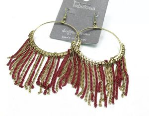 Chain earrings for Sale in Cape Coral, FL