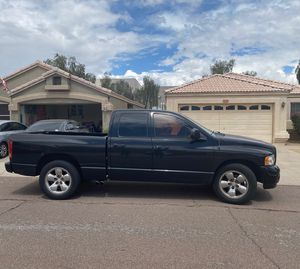 2002 Dodge Ram 1500 Sport for Sale in Phoenix, AZ