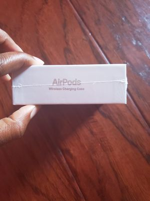 Brand New Airpods Generation 2 for Sale in Powder Springs, GA