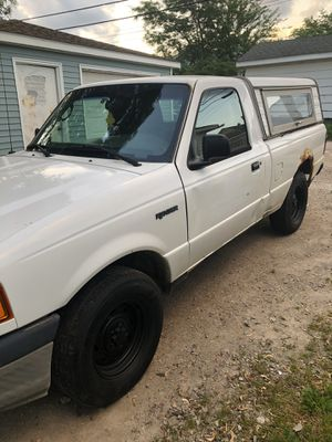 2005 ford Ranger for Sale in Joliet, IL