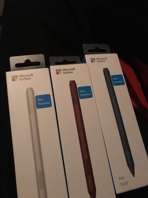 Microsoft surface pens for Sale in San Diego, CA
