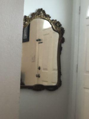 Antique mirror for Sale in Miami Springs, FL