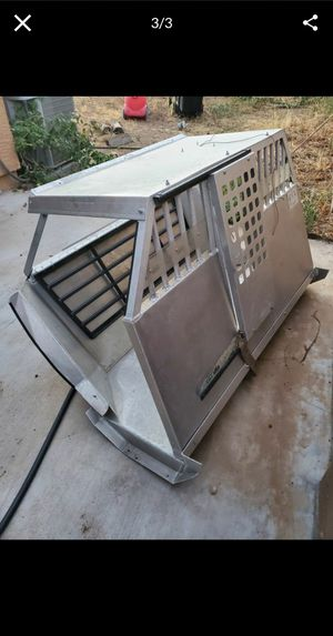 K9 Cage for vehicle or a special project fabrication for Sale in Long Beach, CA