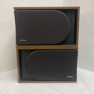 BOSE 4.2 SERIES II DIRECT REFLECTING SPEAKERS SET OF 2 WOOD BOOKSHELF TESTED for Sale in Pelham, NH