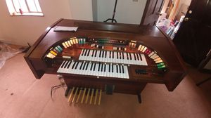 Culbransem Theatrum Organ. Free .Works. No room for it. for Sale in Seattle, WA