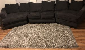 3 piece sectional for Sale in Chicago, IL