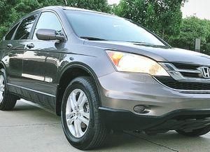 HONDA CRV clean Carfax. (No accidents) for Sale in Santa Rosa, CA