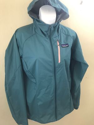 S* Patagonia Houdini air Jacket* packable for Sale in Spokane, WA