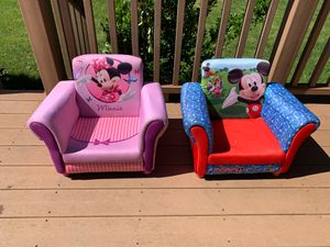Kids chairs for Sale in Stephenson, VA