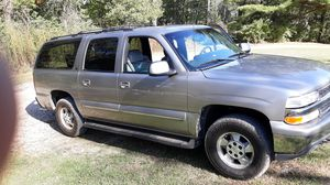 Chevrolet. Suburban for Sale in Coshocton, OH