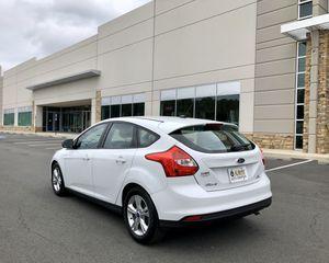 2014 Ford Focus SE for Sale in Sterling, VA