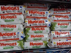 Huggies wipes for Sale in Miami, FL