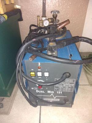 Chicago electric mig welder for Sale in Hudson, FL