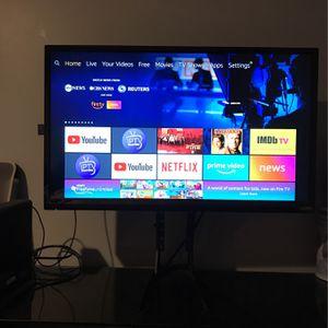 32INCH Vizio Led Tv for Sale in Brockton, MA