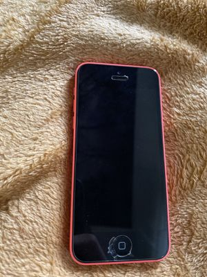 iPhone 5c for Sale in Baltimore, MD