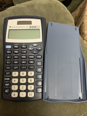 Calculator for Sale in Cary, NC