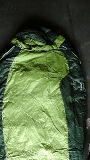 Marmot cacoon sleeping bags 0 degree for Sale in Federal Way, WA