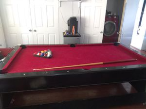 Pool table for Sale in Lancaster, CA