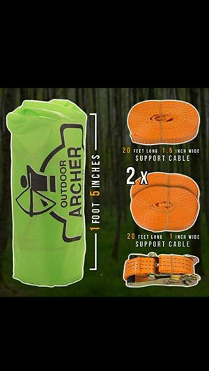Archer Gear tree tent for Sale in Fort Myers, FL