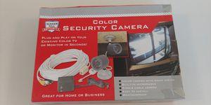 Color Security camera, New in Box! for Sale in Alpharetta, GA