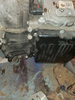 2006 mazda 6 transmission from a v6 vin number pictured for Sale in Detroit, MI