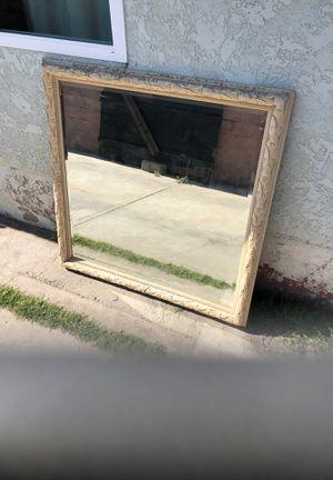 Wall mounted mirror for Sale in Pico Rivera, CA
