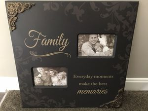 Decorative Photo Frame for Sale in McDonald, PA