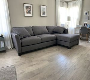 Sofa bed with chase for Sale in Huntington Park, CA
