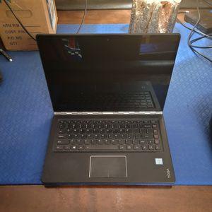 Laptop LENOVO YOGA 900 i7 256GB for Sale in Chicago, IL