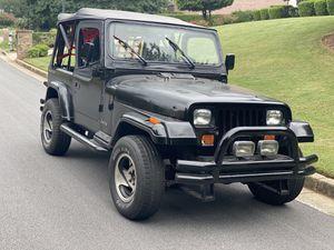 Jeep Wrangler for Sale in Johns Creek, GA