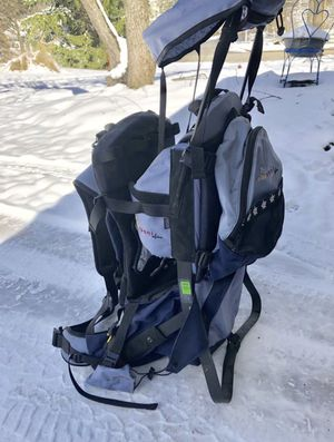 Sherpani Hiking Backpack Alpina for Sale in Mayfield Heights, OH