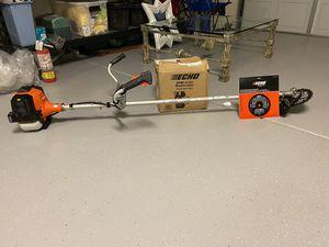 Echo Brush Cutter SRM-410U w/ extra blade for Sale in Payson, AZ