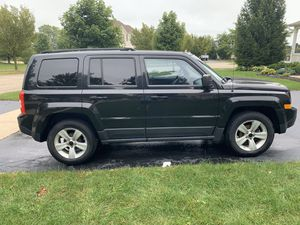 2011 Jeep Patriot for Sale in Wauconda, IL