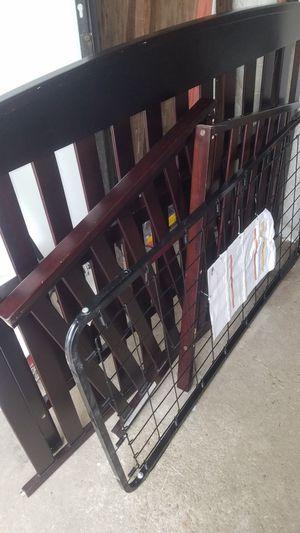 BABY CRIB (READ DESCRIPTION) for Sale in Galena Park, TX