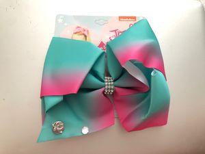 Jojo siwa bow for Sale in Pembroke Pines, FL