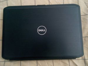 "💻 laptop 16"" Dell latitude, working very well.unlock, for Sale in Glendale, AZ"