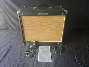 Guitar amplifier..Tech 21 for Sale in Hobe Sound, FL