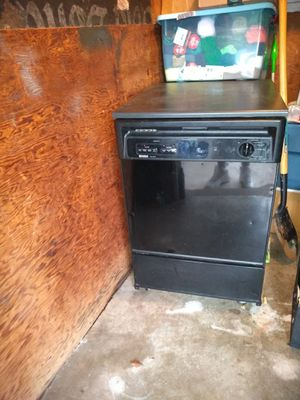 Kenmore Portable Dishwasher for Sale in Fort Campbell, TN