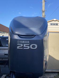 "2005 Yamaha HPDI 250 30"" 130 compression for Sale in Miami,  FL"