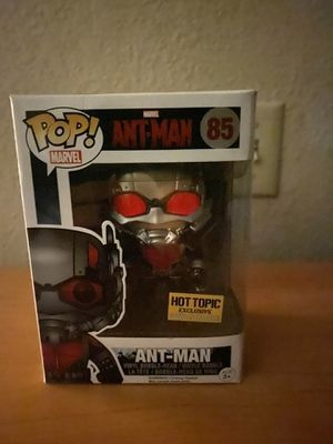 Funko ant man glow in the dark for Sale in Pico Rivera, CA