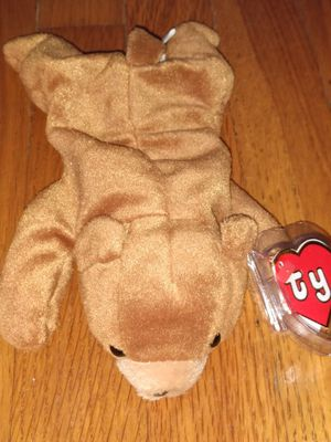 1983-93 TY BEANIE BABY BROWNIE for Sale in La Mesa, CA