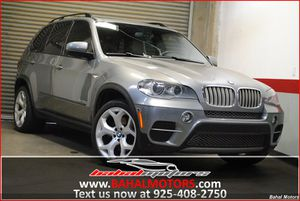 2012 BMW X5 xDrive35d for Sale in Concord, CA