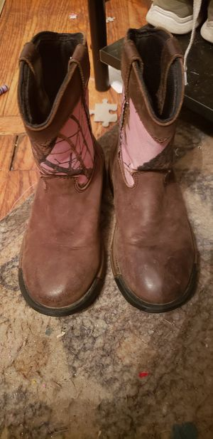 Toddler Girl Boots for Sale in Fairfield, OH