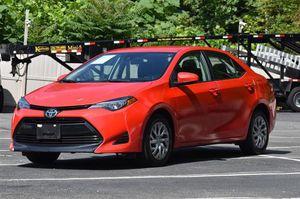 2017 Toyota Corolla for Sale in Fredericksburg, VA