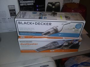 So Dust Busters or minivans for Sale in HOFFMAN EST, IL