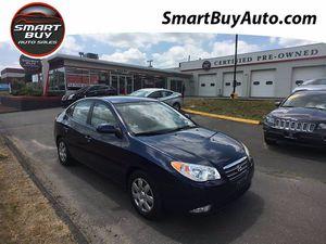 2008 Hyundai Elantra for Sale in Wallingford, CT