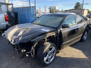 Audi A4 b7 parting out 2005-2008 for Sale in Portland, OR