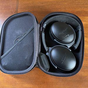 Bose QuietComfort 35 Headphones for Sale in Mission Viejo, CA