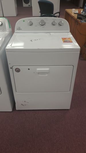 Whirlpool front load dryer for Sale in Lauderdale Lakes, FL